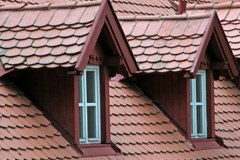 tile roofing madison